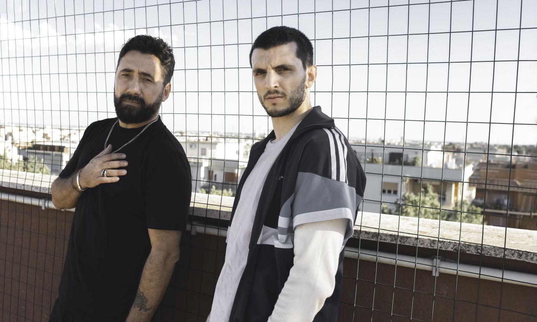 """Tiromancino, l'inedito """"Finché ti va"""" apripista del nuovo cd"""