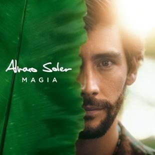 """Alvaro Soler, """"Magia"""" anticipa l'album in uscita a luglio"""