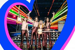 Torino ospiterà l'Eurovision Song Contest 2022